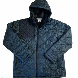 Columbia Quilted Puffer Jacket / Puffer Coat